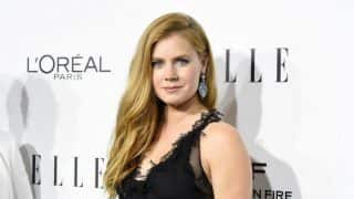 Amy Adams' daughter doesn't think she is 'rock 'n' roll'