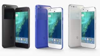 Everyone loves Google Pixel phones and Alphabet is so happy, it is dancing right on stock market charts!