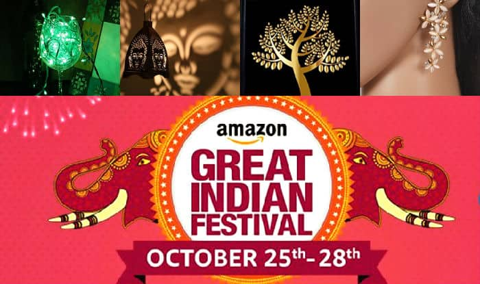 Amazon Great Indian Festival Sale 2016 Huge Discount On Home Decor Accessories And Other Top Offers