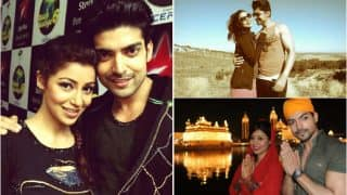 Will Gurmeet Choudhary and Debina Bonnerjee be the next couple to call it quits?