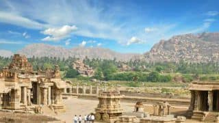 The Fascinating History And Story of Hampi And Vijayanagara Empire