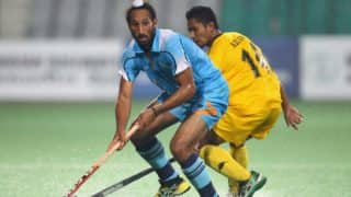 India Vs Malaysia Hockey LIVE Streaming: Watch online telecast of Ind Vs MAS Asian Champions Trophy 2016 on star sports, hotstar