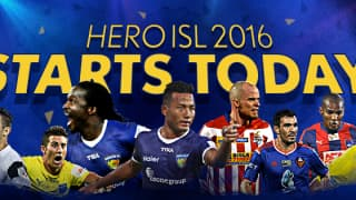 Indian Super League 2016: Top Five Players Who Can Turn The Table Around