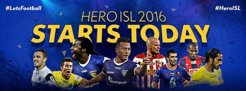Indian Super League 2016: Top Five Players Who Can Turn ...