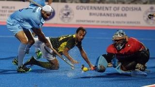 India beat Pakistan 3-2 in Asian Champions Trophy hockey