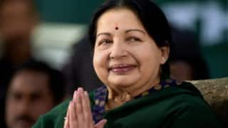 Jayalalithaa health update: Tamil Nadu CM on necessary respiratory support, says Apollo bulletin