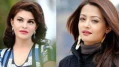 Jacqueline Fernandez hospitalised due to fever, Surveen Chawla diagnosed with malaria
