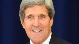 John Kerry verbally attacks Israel over settlements