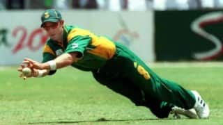 Former South African Fielding Star Jonty Rhodes Applies to Become India's Coach