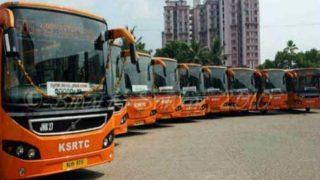 कर्नाटक सरकार का नया बखेड़ा, बस का अधिकतम मार्केट प्राईज 1.5 करोड़, खरीदेगी 2.7 करोड़ रुपये में