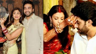 Karwa Chauth 2016: 8 Bollywood and Telly celebrities' style to look forward to this Karva Chauth