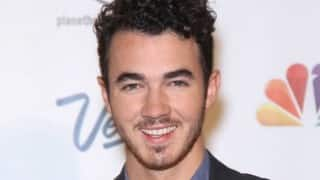 Kevin Jonas helps produce new DNCE game