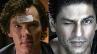 Sherlock, Shah Rukh Khan: 6 witty personalities who would make any debate delightful