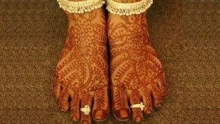 शादीशुदा महिलाएं आखिर क्यों पहनती हैं 'बिछिया' ? क्या आप जानते हैं!