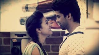 WHATTT! Has Kushal Tandon reconciled with Gauhar Khan?