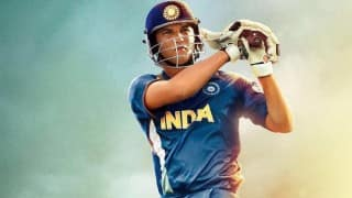 'MS Dhoni: The Untold Story' biggest earning biopic in Indian cinema, claim makers