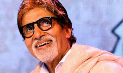 It's happening! Amitabh Bachchan has been confirmed to play Bhishma on the big screen and we have all the details