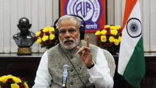 Mann Ki Baat: Narendra Modi to hold October edition of the popular radio show on All India Radio