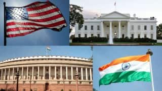 US welcomes India's prominent role in world: White House official