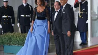 मिशेल राष्ट्रपति चुनाव कभी नहीं लड़ेंगी: ओबामा