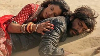 Mirzya quick movie review: Harshvardhan Kapoor and Saiyami Kher's debut film will impress the poet in you!