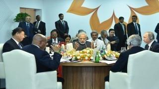 BRICS Summit 2016: Narendra Modi terms Pakistan 'mothership of terror'