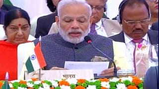Narendra Modi using surgical strikes to divert attention from failure: Mohan Prakash