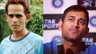 Curious case of Narendra Singh Dhoni: Why is MS Dhoni's elder brother missing from his biopic?
