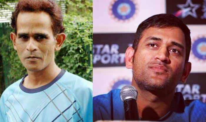 Image result for dhoni and his brother