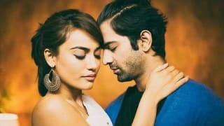 Barun Sobti and Surbhi Jyoti Sizzle in 'Tanhaiyan' Trailer: Watch