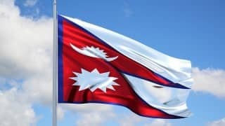 Indo-Pak issues should be resolved via diplomatic effort: Nepal