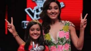 The Voice India Kids grand finale: Nishtha Sharma from Neeti Mohan's team wins show!