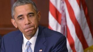 Donald Trump backing of Russia unprecedented: Barack Obama