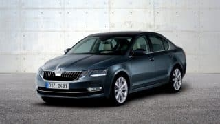 Skoda Octavia facelift 2017 India launch likely in July 2017