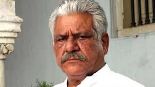 Sedition case filed against Om Puri for insulting Indian Army martyrs? Here's the copy of the FIR