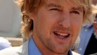 Owen Wilson found some incidents of 'Masterminds' ridiculous