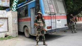 Jammu and Kashmir: 1 soldier injured in firing at Bobiya post in Hiranagar sector