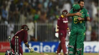 Pakistan vs West Indies 2nd ODI Live Streaming: Where to Watch online telecast & Live TV Coverage of PAK vs WI 2nd ODI 2016