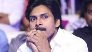 JSP President Pawan Kalyan Charges TDP With Keeping Mum on Missing Tirumala Jewels Being Smuggled into Middle East