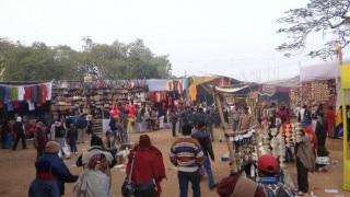 सहारनपुर महोत्सव में झूला टूटने से बच्ची समेत दस घायल, लोगों की सूझबूझ से बड़ा हादसा टला