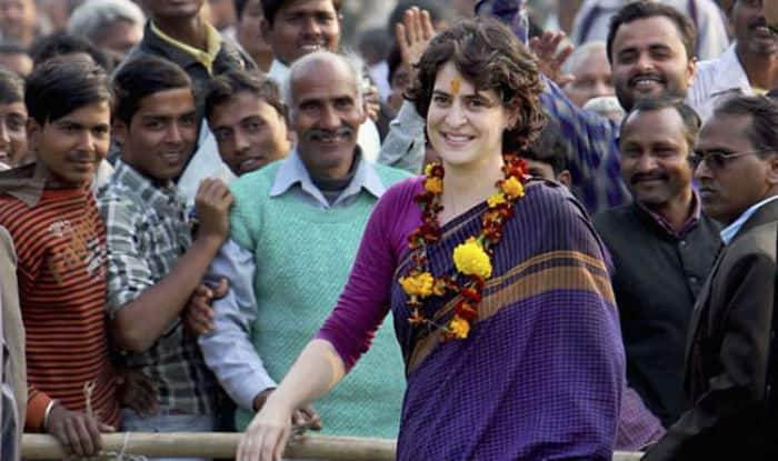 Priyanka Gandhi Vadra Likely to Begin Her Political Career After Kumbh Holy Dip on Feb 4