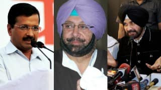 Punjab Assembly Elections 2017 Opinion Poll Results: Congress-lead by Amarinder Singh to be biggest winner with 49-55 seats, says India Today-Axis poll