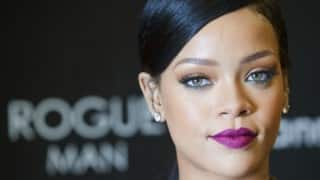 Rihanna wishes grandfather on birthday, says 'my grandfather is an inspiration to many generations'