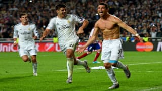 Champions League: Bayern Munich vs Real Madrid - Get ready for blockbuster
