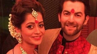 Neil Nitin Mukesh Is Taking Extra Care Of Wife Rukmini During Her Pregnancy, Says His Priority Is To See Her Happy