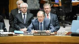 Will do Everything For Peace in Afghanistan: Russia
