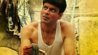 Saat Uchakkey Movie Review: Manoj Bajpayee starrer is rude, raunchy, foul-mouthed and fun!