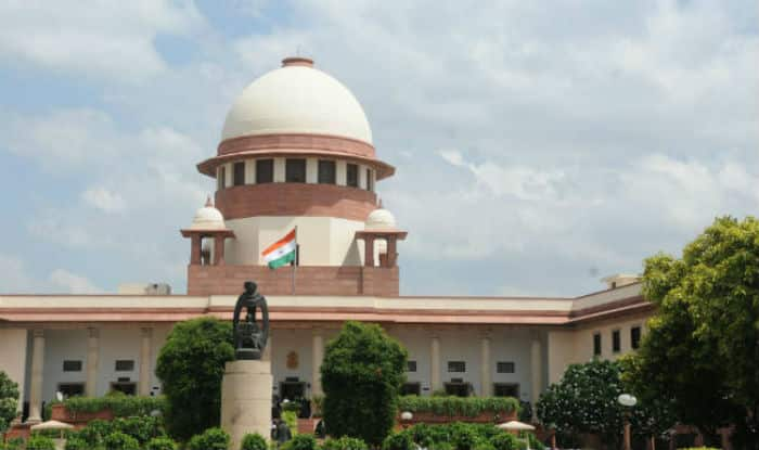 Supreme Court extends stay on Haji Ali order over entry of women