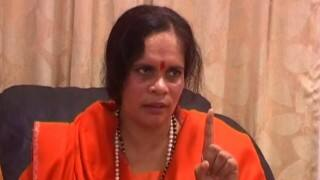 Sadhvi Prachi says JNU 'hub of anti-nationals'; demands shut down after students burn Narendra Modi effigy at campus