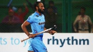 Delhi High Court stays trial proceedings against hockey player Sardar Singh